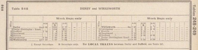 1946-timetable
